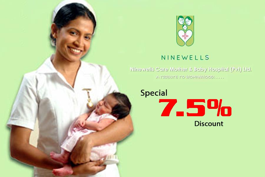 Ninewells Hospital Room Charges